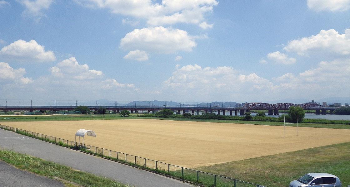 和歌山市市民スポーツ広場維持修繕(サッカー場及び陸上競技場)